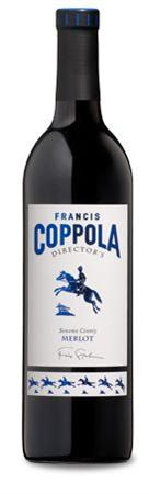 Francis Ford Coppola Director's Merlot